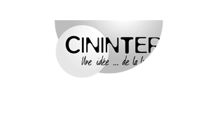 Logo CININTER