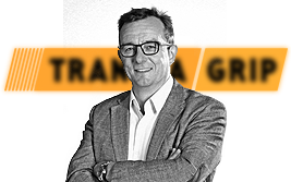 Franck Graumann Directeur de Transpagrip
