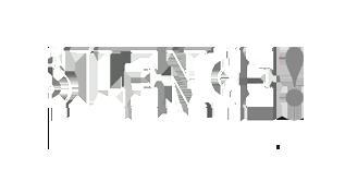Logo Silence!